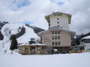 Photo of the hotel we stay in every year.
